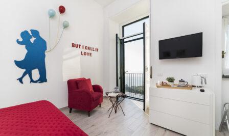 Bed and Breakfast - Palazzo Carrano - Costiera Amalfitana-2668